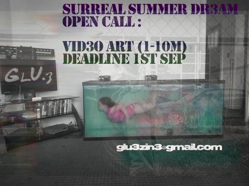SURREAL SUMM3R